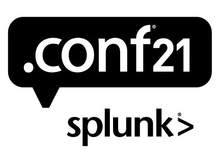 Konference Splunk .conf21